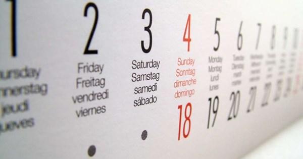 Dividend Calendar Gsk