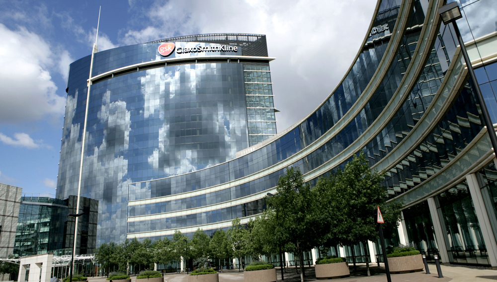 GSK House UK If you are looking