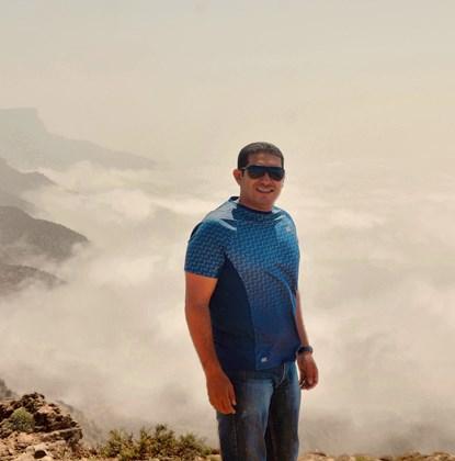 Tarek, Sales, Oman   GSK