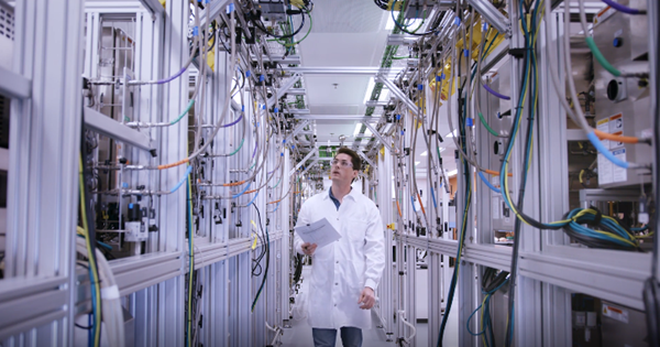Learn more about how we are digitalising the development of vaccines with @Atos and @Siemens. Go #BehindTheScience to discover more #Innovation #Vaccines https://t.co/ramRUPFGrU